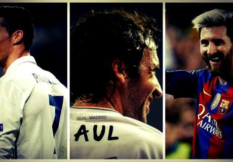 Ronaldo, Messi, Raul... Qui sont les buteurs les plus précoces de la Liga ?