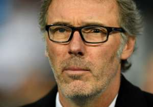 Laurent Blanc Paris SG Lille Coupe de la Ligue 23042016