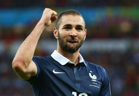 Trezeguet Dukung Benzema Tampil Di Euro 2016
