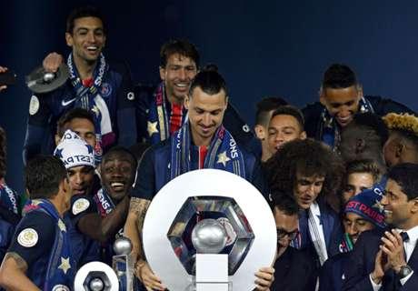 10 Prospek Transfer Terpanas Ligue 1