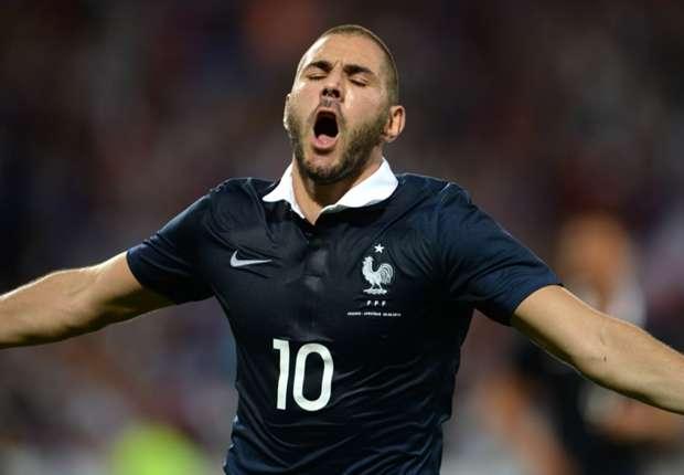 Hugo Lloris: Karim Benzema Sempurna Di Piala Dunia
