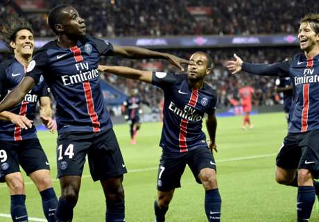 Blanc: PSG can challenge for the lot