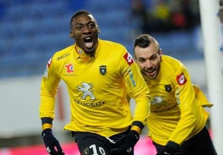OFF - Angers s'offre Toko Ekambi