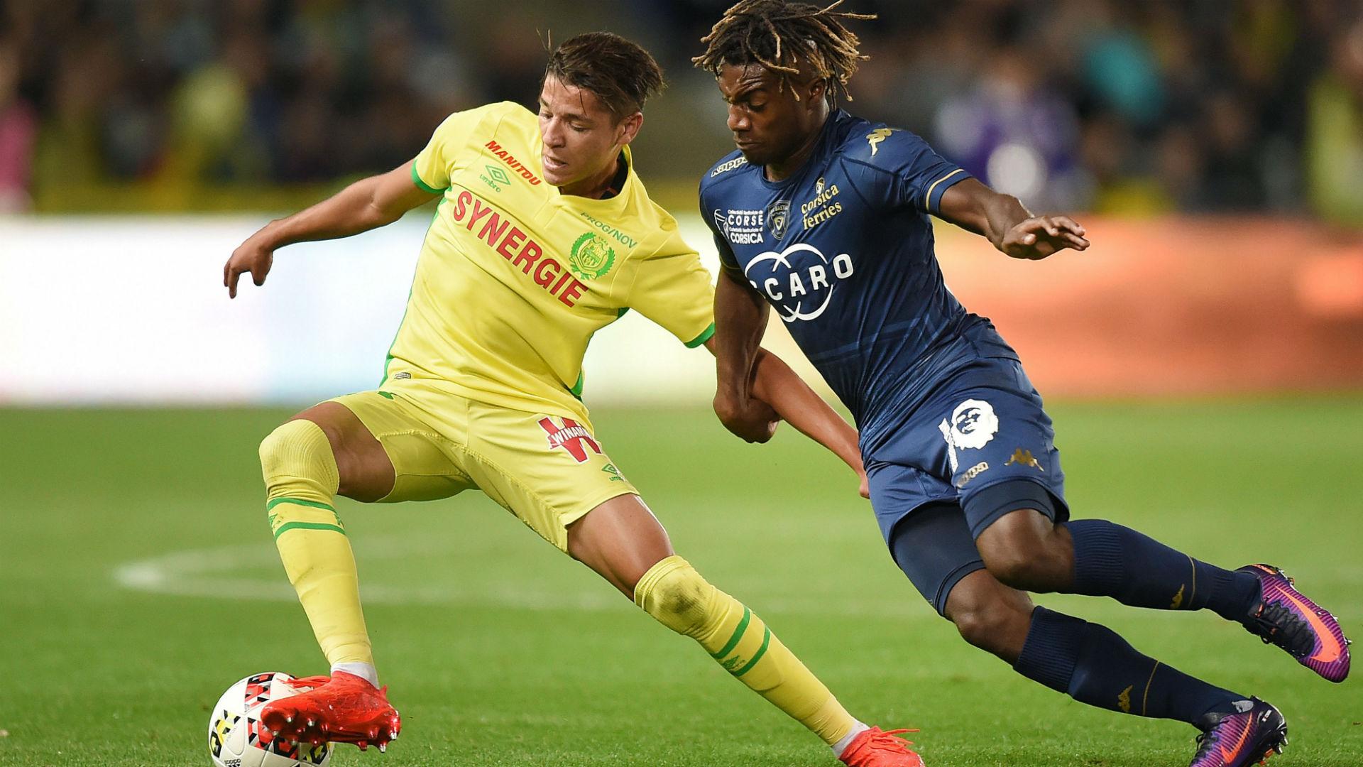 Le FC Nantes prolonge sa pépite — Officiel