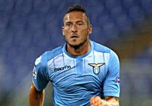 Francesco Totti - Lazio | Figura simbolo del calcio italiano e soprattutto idolo della Roma, se c'è una maglia che Totti non indosserebbe mai è quella della Lazio