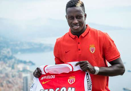 Monacos neue Viererkette