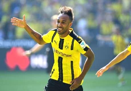 Wolfsburg-Dortmund (1-5) : le résumé du match