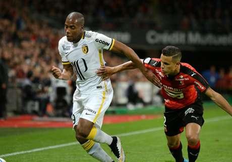 Tinggalkan Lille, Sidibe Gabung AS Monaco