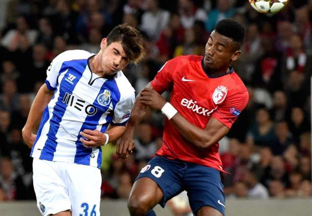 Porto - Lille Betting Preview: Expect a stalemate at half time in Portugalc