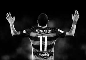 Alors que le Barça a achevé sa saison 2016-2016, Goal retrace l'année du trio formé par Messi, Suarez et Neymar avec leurs plus belles photos.
