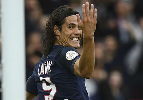 PSG too strong for Bordeaux
