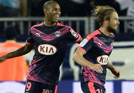 Bordeaux-Kazan 2-2, résumé de match