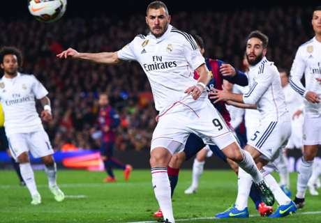 Benzema: I can win the Ballon d'Or