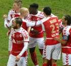 Reims-Angers 2-1, résumé de match