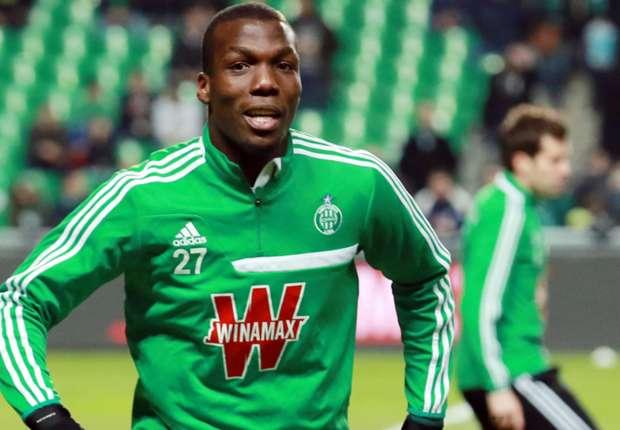 Saint Etienne 2-1 Guingamp