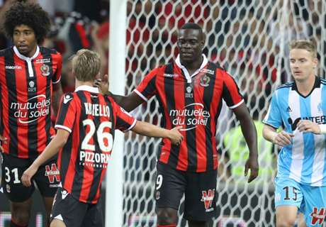 Injury problems keep Balotelli out