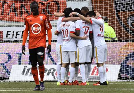 Ligue 1: Monaco Rebut Posisi Runner-Up