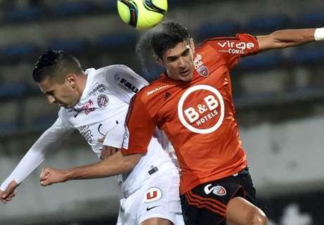 Lorient-Montpellier 1-1, résumé de match