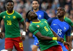 2. Find adequate full-back options: Broos lost Ambroise Oyongo almost on the eve of the tournament, with the versatile Montreal Impact defender representing a big loss. With him out, Cameroon moved Collins Fai across to the left and introduced Ernest ...