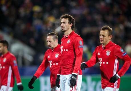 PREVIEW: Mainz - Bayern Munich