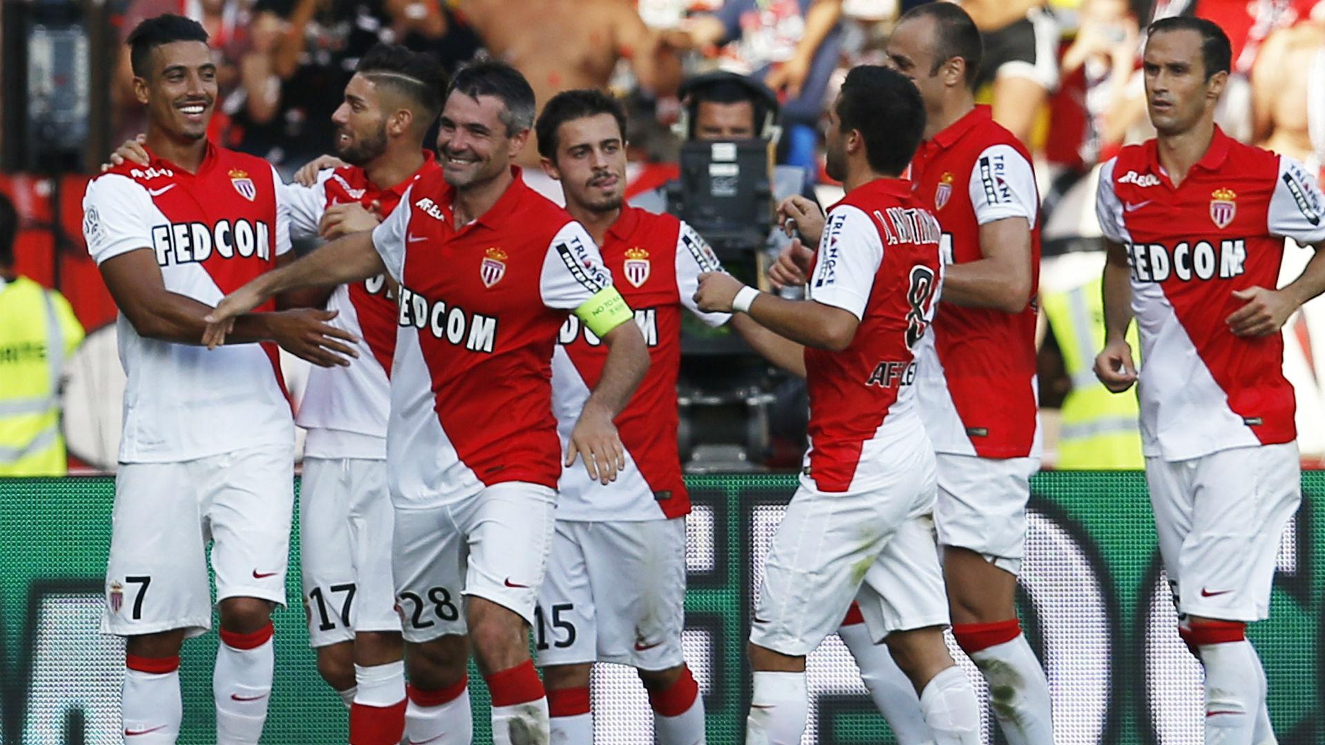 Ligue 1 round-up: Irresistible Monaco blow away Marseille ...