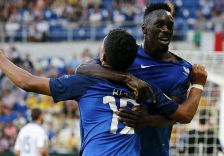 Les Bleuets s'adjugent l'Euro des -19 ans
