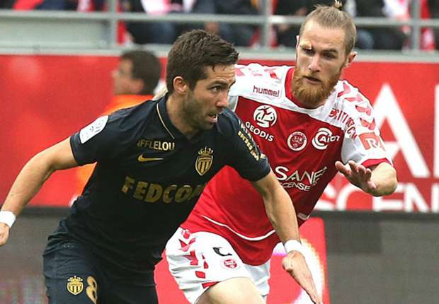 Video: Reims vs Monaco