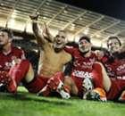 Dijon Segel Tiket Promosi Ke Ligue 1