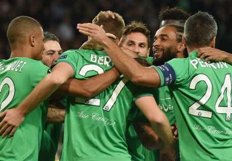 ASSE-Rosenborg 2-2 (résumé)
