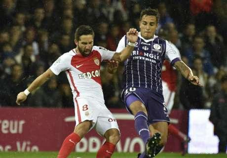 Toulouse-Monaco (3-1), résumé de match