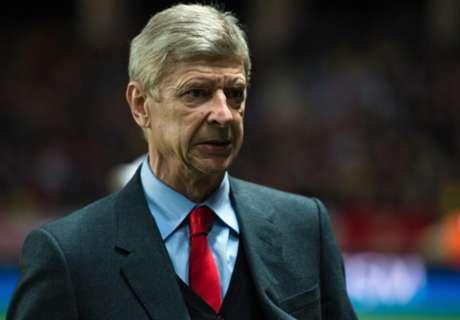 Wenger: Jardim is a liar