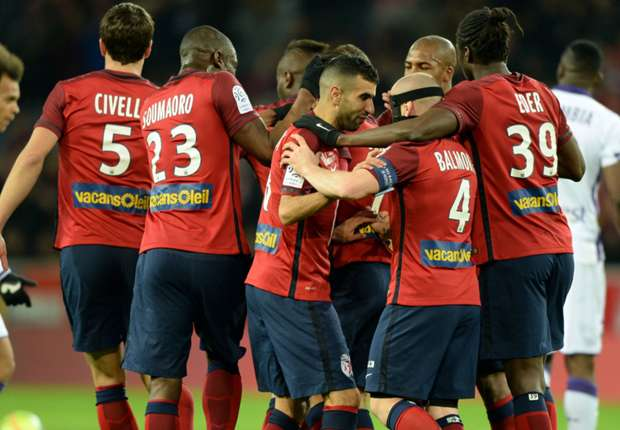 ligue 1 toulouse lille
