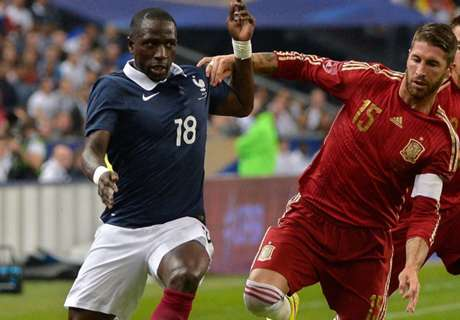 PREVIEW: Prancis - Spanyol