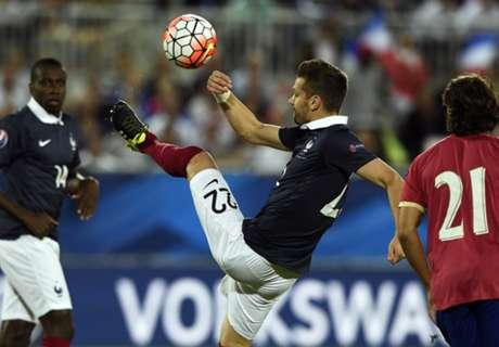Ces Bleus vont devoir batailler pour retrouver l'équipe de France