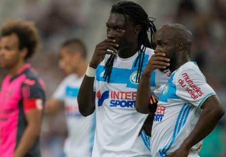 Marseille : Gomis prêt à refuser le capitanat