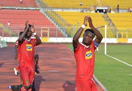 Ghana PL week 30 wrap