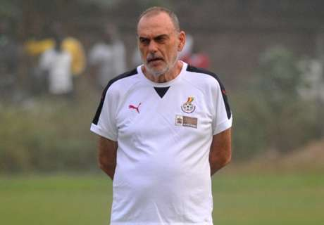 Relive: Ghana 1-0 Uganda