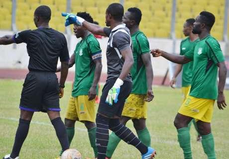 'How the Ghana PL bounce back'