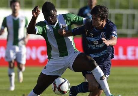 Alhassan Wakaso joins Lorient