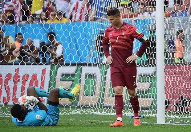 Cristiano Ronaldo muss trotz Abschluss-Sieg nachhause fahren