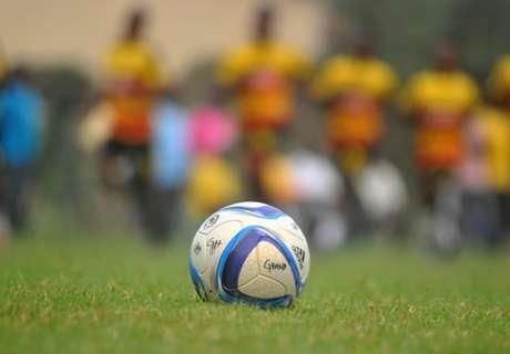'No Gyan-Ayew clash in Gabon'