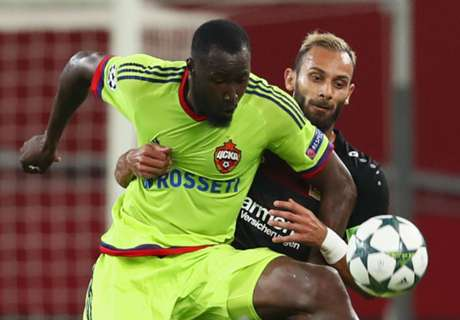 Could Lacina Traore return to England?