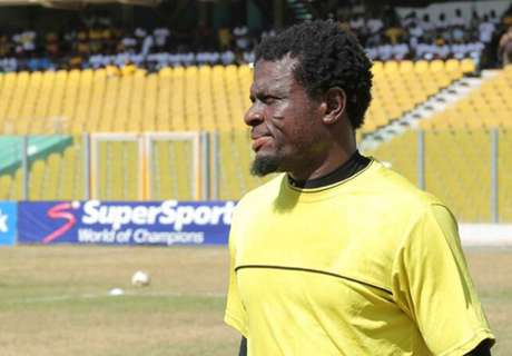 Fatau Dauda joins Enyimba