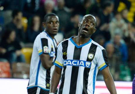 Agyemang-Badu notches assist