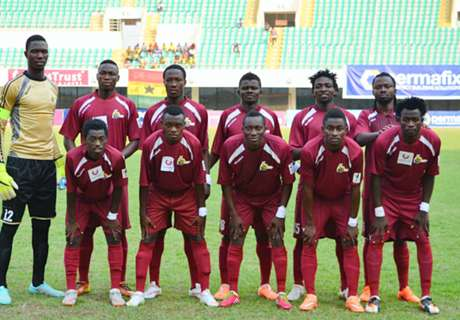 Report: Young Africans 1-1 Medeama