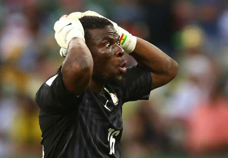 Dauda handed a ban in Nigeria