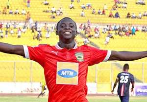 Dauda Mohammed, Asante Kotoko: The 18-year-old striker was the second top scorer for Kotoko after netting eight goals in the 2014/15 Premier League. However, the youngster's performance couldn't help defend the title won by Ashanti Gold but he became ...