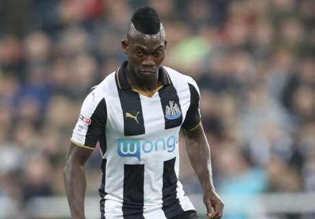 Atsu's goal powers Newcastle league win