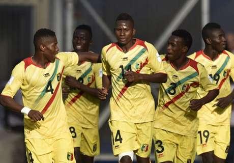 Mali Juara Ketiga Piala Dunia U-20