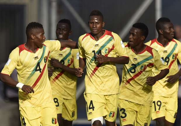 Video: U20 Senegal  vs U20 Mali